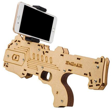 Hello AR Gun - игровой автомат виртуальной и дополненной реальности, фото 2