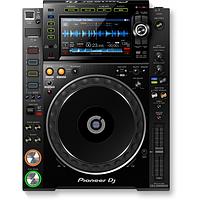 Проигрыватель Pioneer CDJ-2000NXS2