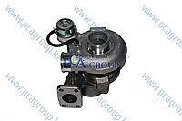 F01/26700 Турбокомпрессор HIDROMEK 102B 102S