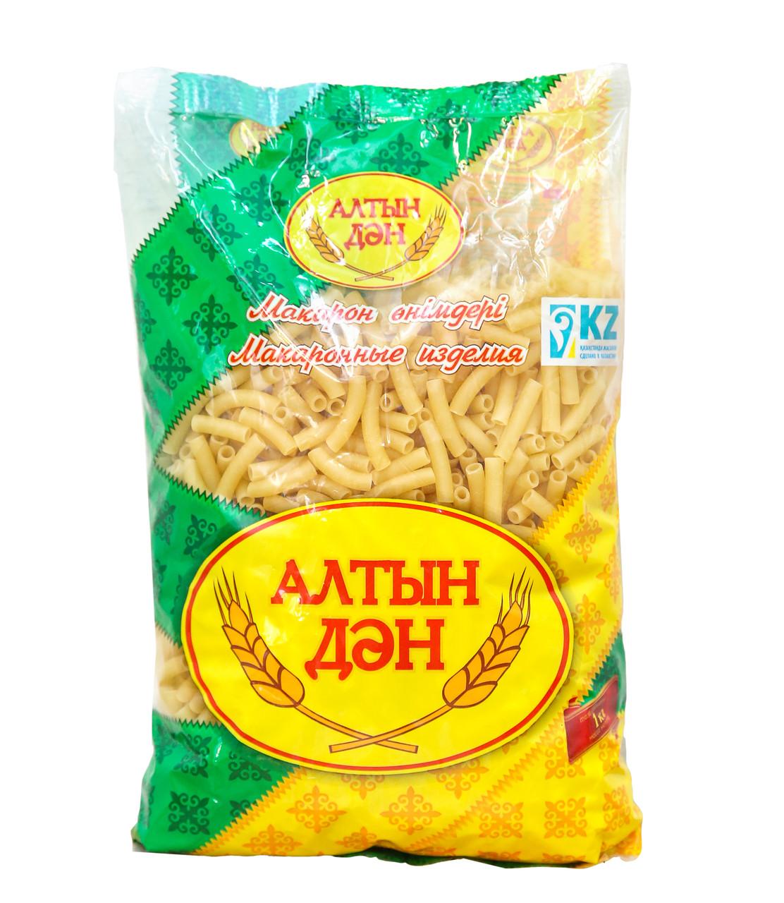 """Макаронные изделия """"Рожки гладкие"""" № 4 - 2 кг"""