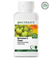 NUTRILITE™ Витамин С плюс 180 таблеток, фото 1