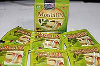 """Капсулы """"Монталин"""" для лечения суставов из Индонезии, 4500 тенге."""