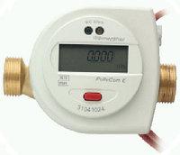 Cчётчик тепла PolluCom EX (DN 15 Qn 1.5)