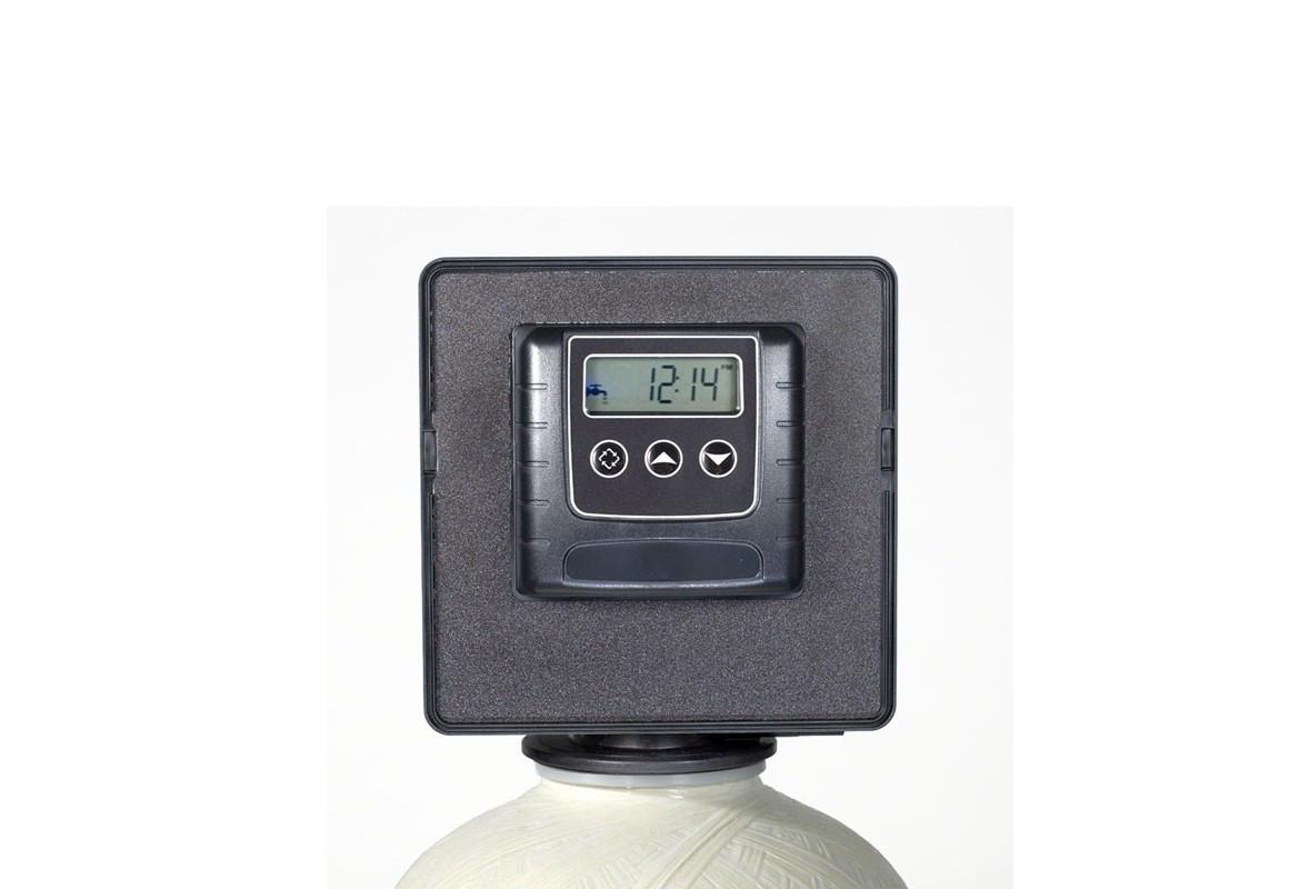 Фильтрация с электронным блоком Fleck v5000SXT Filter chrono