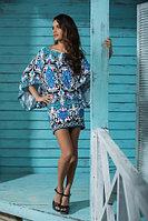Туника-платье. Размер 46.