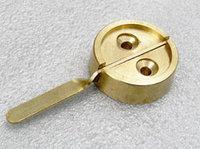 Чашка-флажок (опечатывающее устройство)для опечатывания дверей, сейфов, шкафов