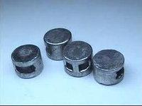 Пломбы свинцовые диаметр 10 мм, фото 1