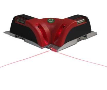 Лазер для укладки плитки CST LM2