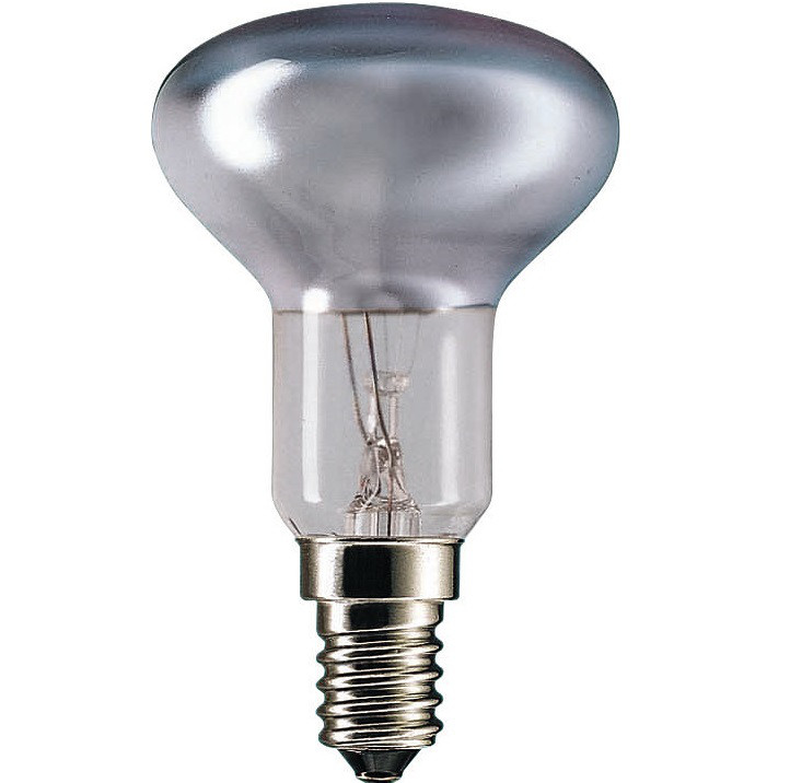 Лампа накаливания рефлекторная - Philips Reflector Neodymium R50 E14 230V 60W