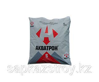 Герметик АКВАТРОН-6