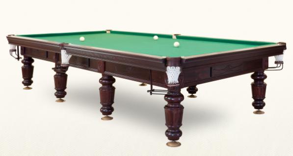 Бильярдный стол «Шевалье» (полный комплект)