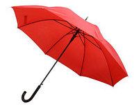 Зонт трость с пластиковой ручкой, фото 1