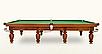 Бильярдный стол «Виконт» (полный комплект), фото 2