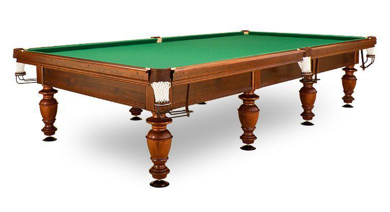 Бильярдный стол «Виконт» (полный комплект)