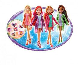 "Кукла winx club ""красотка"" 4 шт в ассортименте"