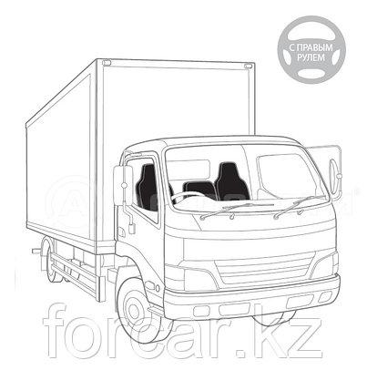 Чехлы для сидений грузовиков с правым рулем GRU-001, фото 2