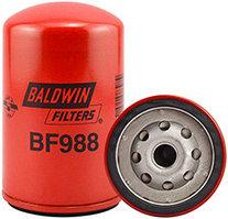 BF988 Фильтр топливный BALDWIN