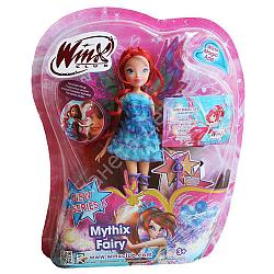 "Кукла winx club ""мификс"" 6 шт в ассортименте"
