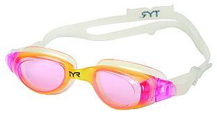 Очки для плавания женские TYR Technoflex 4.0 femme 683