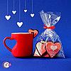 "Набор ""Шоколадное сердце"""