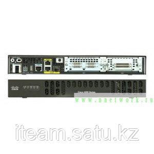 Маршрутизатор CISCO  ISR4221/K9