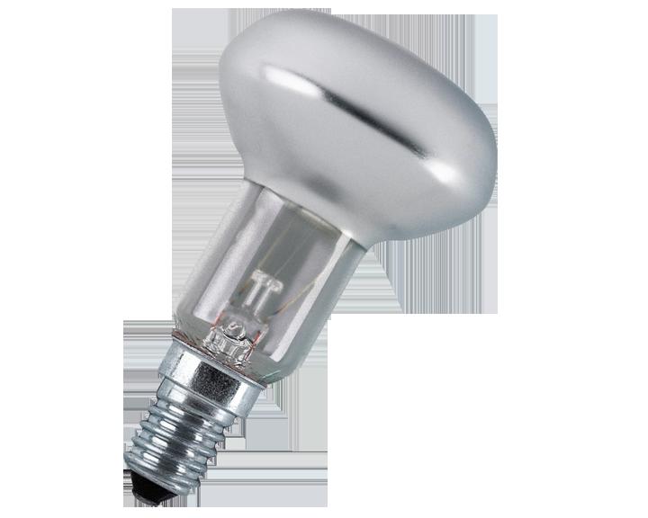 Лампа зеркальная General Electric Spot R50 25R50/E14 25w 230v 1000h