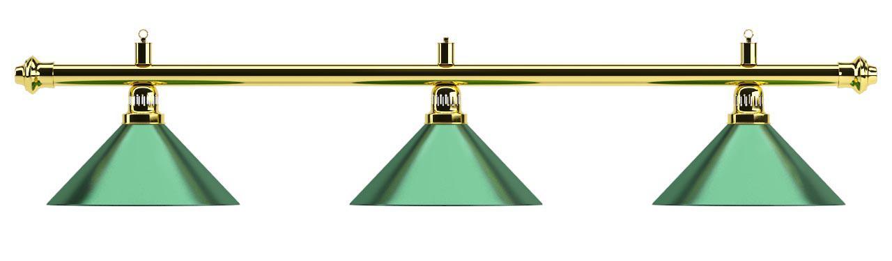 Бильярдный светильник «Evergreen»