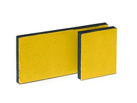 DKC Пластина защитная IP44 осн.50 (EPDM), фото 1