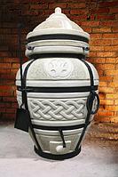 Тандыр керамическая печь гриль...
