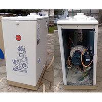Напольный дизельный котел отопления Kiturami TURBO-17R (до 200 м2)