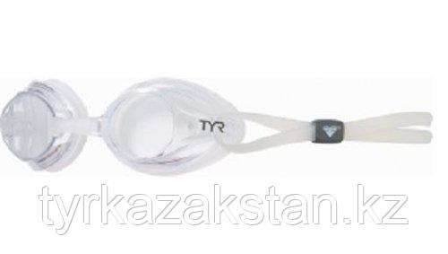 Очки для плавания TYR Velocity 101