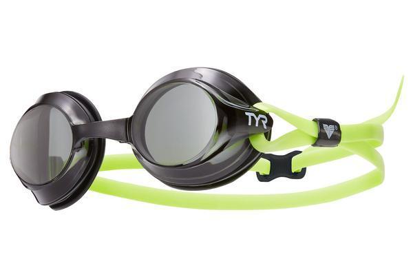 Очки для плавания TYR Velocity 073
