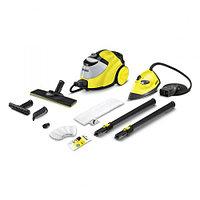 Пароочиститель kärcher sc 5 easy fix iron kit