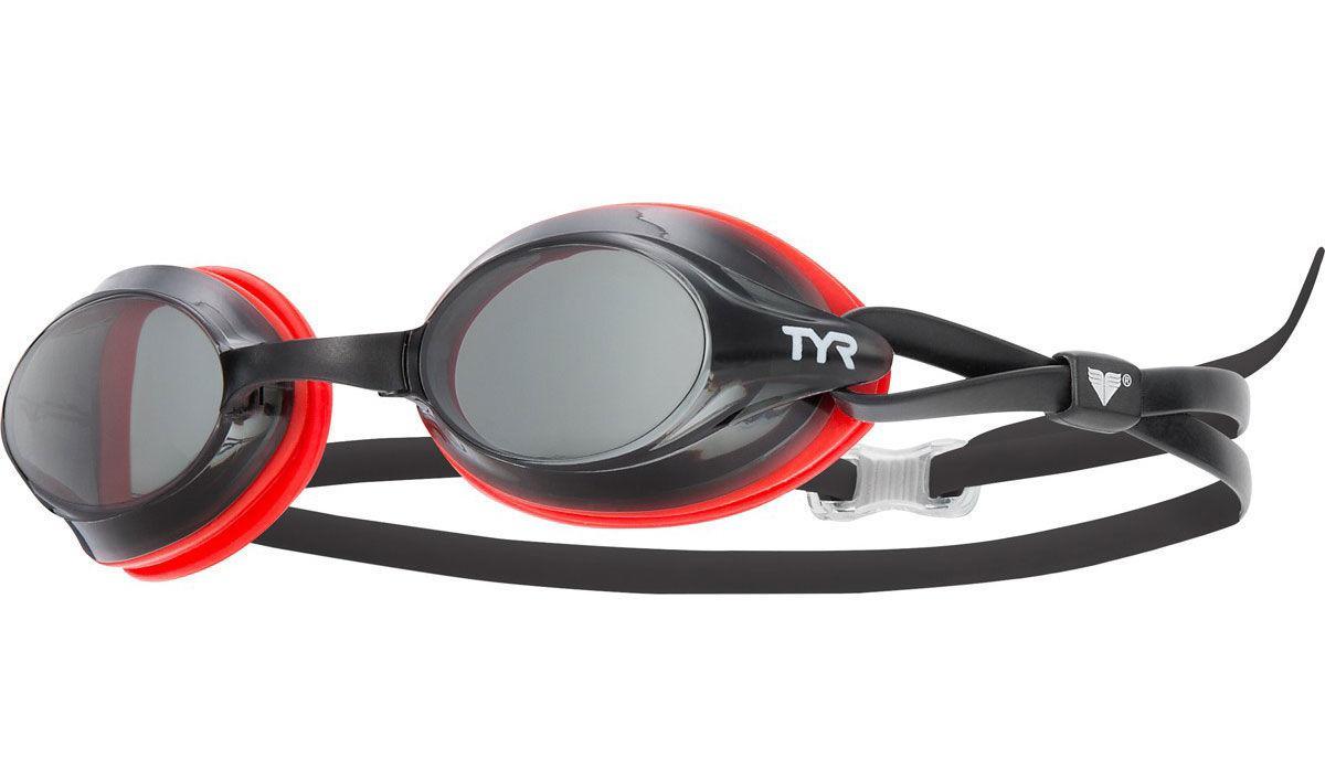 Очки для плавания TYR Velocity 041