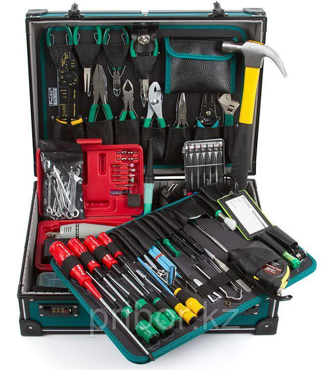 Pro`skit 1PK-1990 (1PK-990) JUMBO Набор инструментов