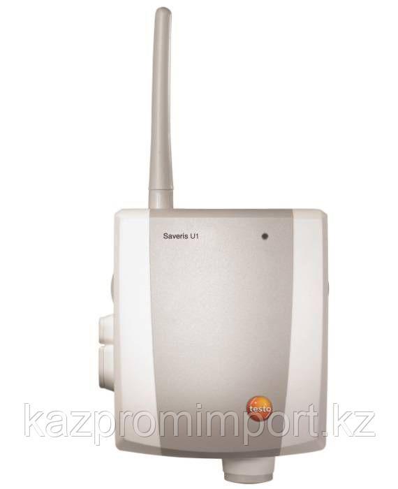 Testo Saveris U1 - Радиозонд с выходом тока/напряжения