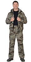 """Костюм """"Пума"""" : куртка кор., брюки КМФ """"Питон"""", фото 1"""