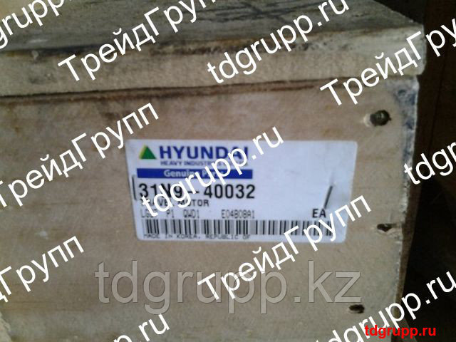 31N9-40030 Гидромотор хода Hyundai R320LC-7A