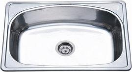 Мойка для кухни Нептун 6348
