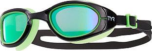 Тренировочные очки для плавания TYR Special Ops 2.0 Polarized 340