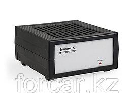 Зарядное автомобильное  устройство Вымпел-15