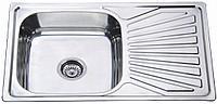 Мойка для кухни Нептун 7848