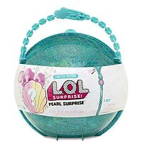 Жемчужная серия кукол ЛОЛ, L.O.L. Limited Edition L.O.L. Сюрприз Pearl Surprise