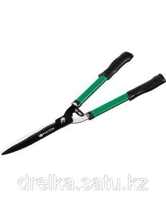 Кусторез ручной РОСТОК 423555, со стальными ручками, 500 мм
