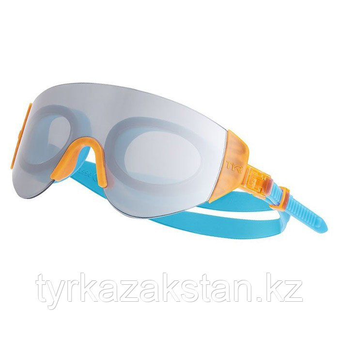 Очки для плавания TYR Renegade Swimshades Mirrored 806