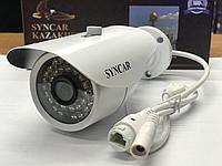 Уличная IP Камера 2 mpix SYNCAR SY-285, фото 1
