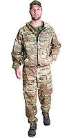"""Костюм """"СТАЛКЕР"""":куртка кор.,брюки (тк.сорочечная) КМФ """"Мультикам"""""""