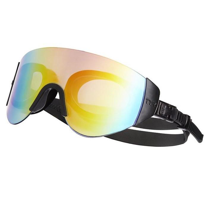 Очки для плавания TYR Renegade Swimshades Mirrored 751