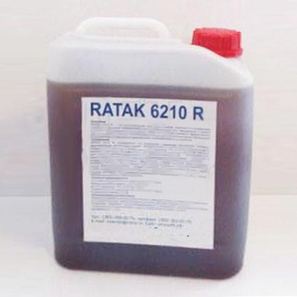 Смазочно-охлаждающая жидкость RATAK 6210 R (10 л)