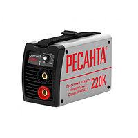 Сварочный аппарат инверторный САИ 220К (компакт) в Караганде, фото 1